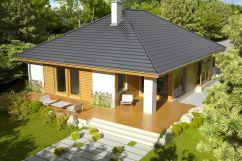 Что такое крыша конверт: виды, особенности конструкции и монтажа