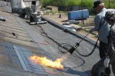 Наплавляемая кровля – технология укладки покрытия на основание крыши