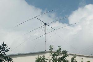 Установка антенны на крыше – юридическая и практическая сторона вопроса