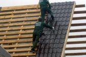 Как покрыть крышу металлочерепицей своими руками?