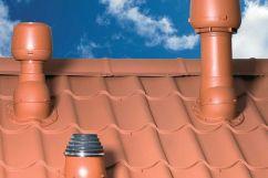 Вентиляция крыши для продления срока ее эксплуатации