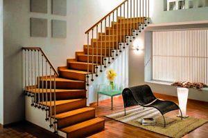Лестница на мансарду: какой вариант выбрать и как установить?