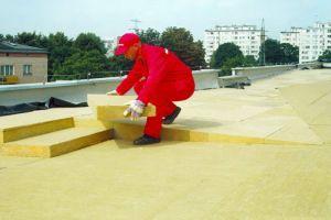 Уклон плоской кровли – строительные нормы и рекомендации