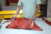 Чем резать металлочерепицу, чтобы не повредить материал?