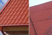 Ондулин или металлочерепица — что лучше выбрать для крыши дома?