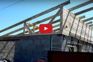Видео — Разновидности крыш