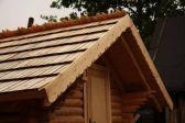 Тесовая крыша – характеристика, особенности конструкции и сборки