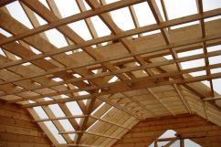 Какая кровля лучше для деревянного дома — мнения профессионалов