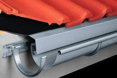 Водосливы для крыши — устройство, функции и монтаж