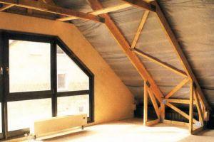Виды мансардных крыш — особенности и требования к конструкции