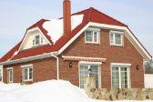 Полувальмовая крыша – конструкция и монтажа своими руками