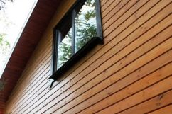 Чем зашить фронтон красиво и недорого?
