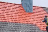 Краска для крыши – виды, функции и рекомендации по выбору