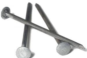 Гвозди для шифера — размеры, производство и применения