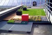 Кровельное покрытие для плоской крыши — виды и способы монтажа