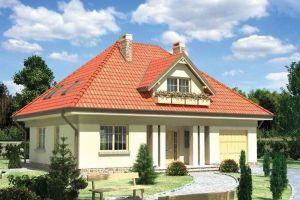 Стропильная система четырехскатной вальмовой крыши своими руками