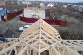 Как правильно сделать «кукушку» на крыше: особенности конструкции и монтажа