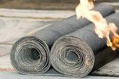 Как своими руками покрыть крышу гаража рубероидом?