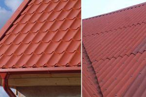 Ондулин или металлочерепица – что лучше выбрать для крыши дома?