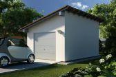Ремонт крыши гаража – как восстановить герметичность кровельного покрытия?