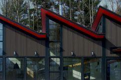 Что такое шедовая крыша и в чем ее преимущества?