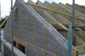 Как правильно утеплить крышу – выбор способа и материалов