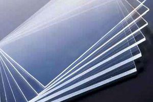 Поликарбонат прозрачный: сотовый и литой пластик в строительстве